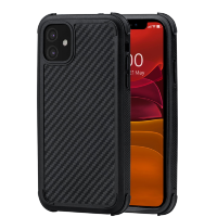 Чехол Pitaka MagCase Pro для iPhone 11 Black/Grey Twill